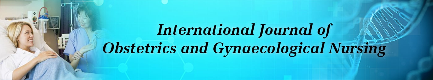 International Journal of Obstetrics and Gynaecological Nursing